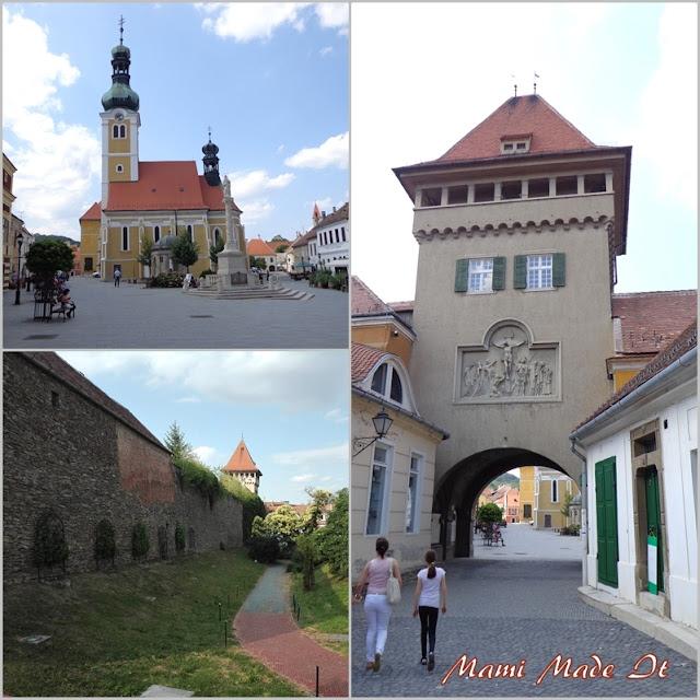 Köszeg - Trip to Hungary