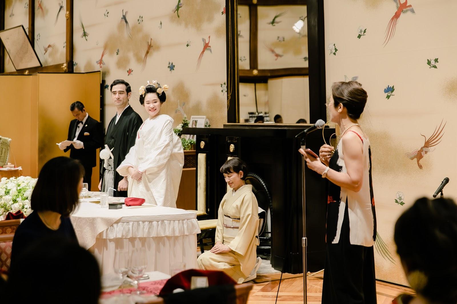 |婚禮攝影|Kenji&Evelyn II 東京明治神宮婚禮
