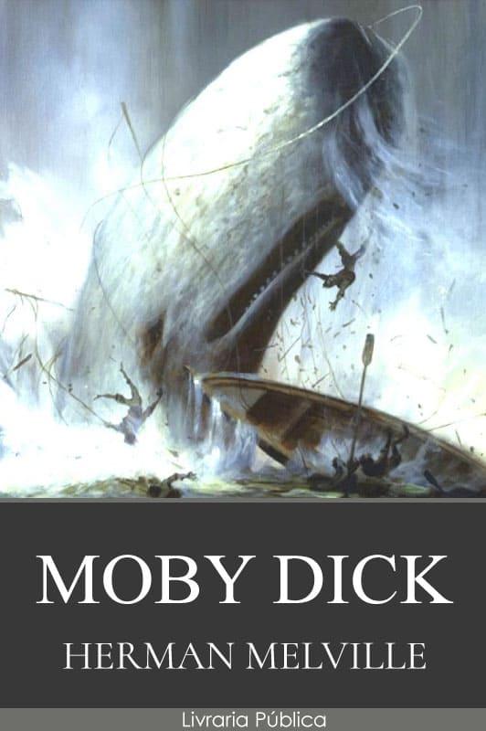 Moby Dick pdf epub mobi