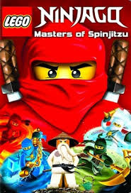 Bí Mật Cơn Lốc Ninjago - Thuyết Minh 2013 Poster