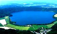 Pengertian Danau dan Jenis Jenisnya
