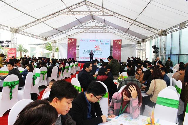 Sự kiện tại An Bình City