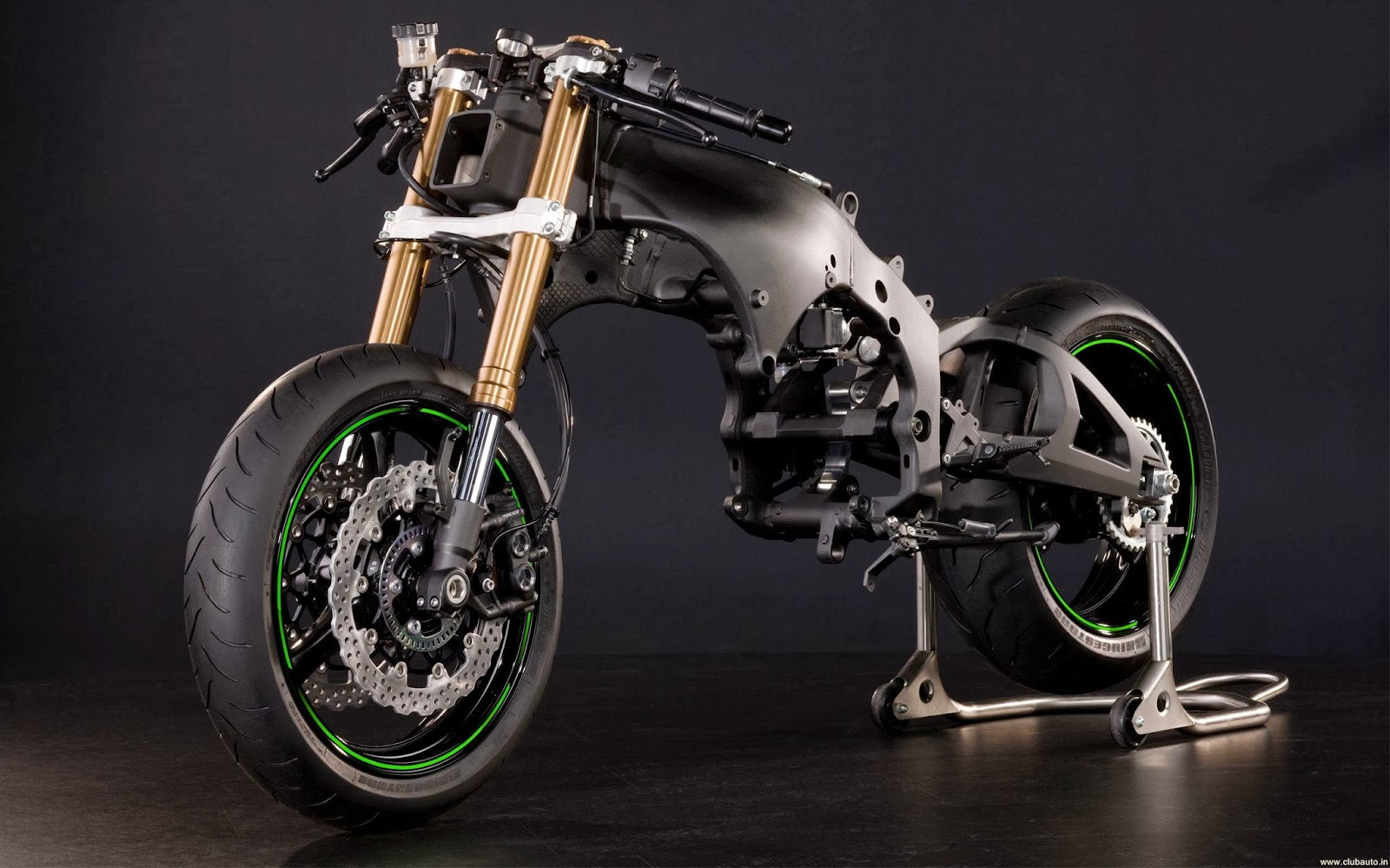 Motor Honda Astrea Klasik Foto Gambar Modifikasi Motor Ceper