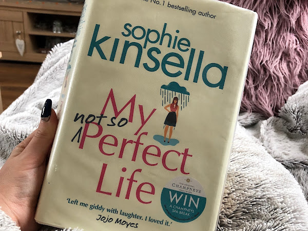 Sophie Kinsella | My Not So Perfect Life Review