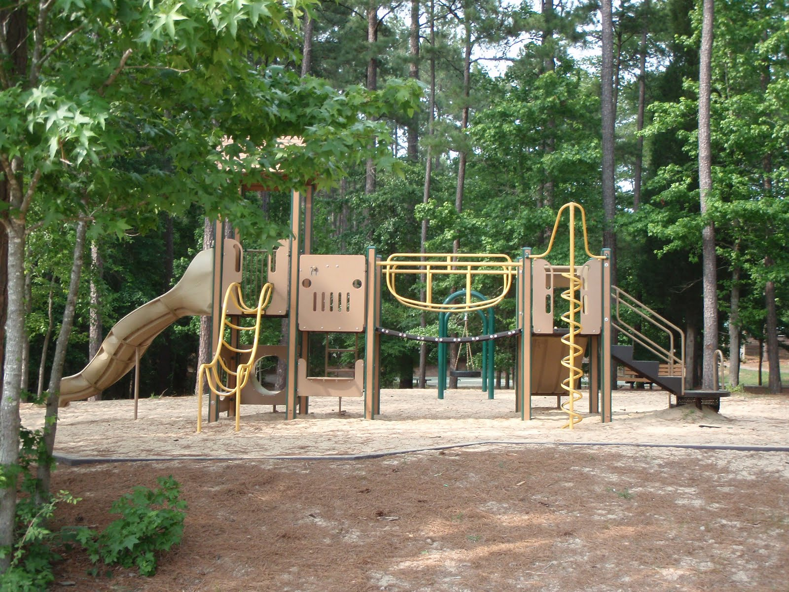 timeless design 0d6f9 ffd43 ... NC Homes For Jordan Lake State Recreation Area Parkers Creek Beach  Playground - Jordan Lake ...
