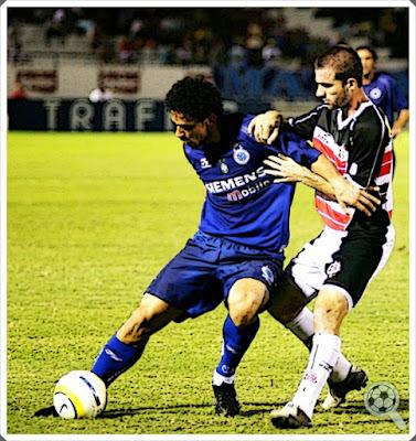 Fred Cruzeiro Santa Cruz