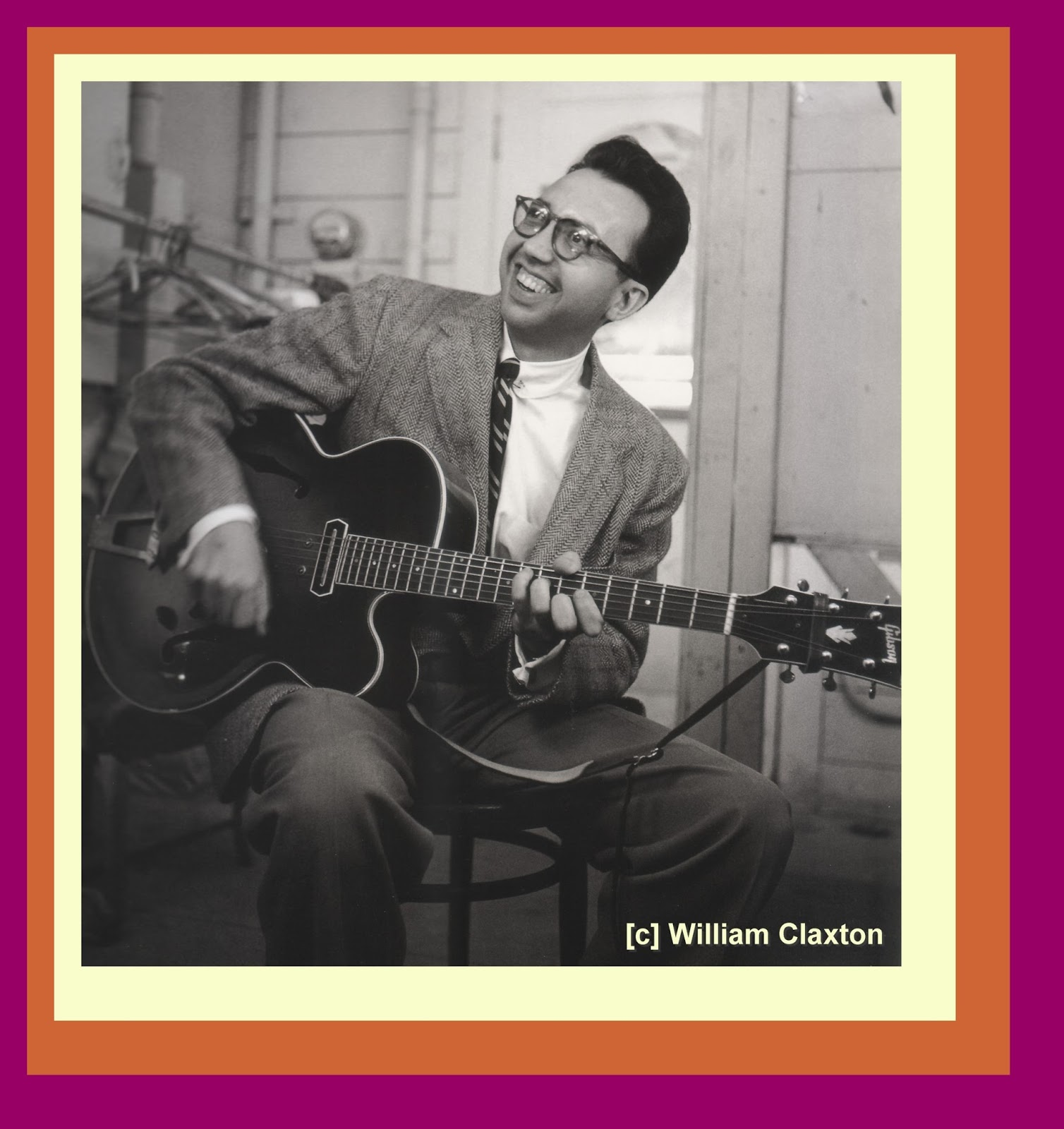 Jazz Profiles: Barney Kessel: An Interview With Gene Lees