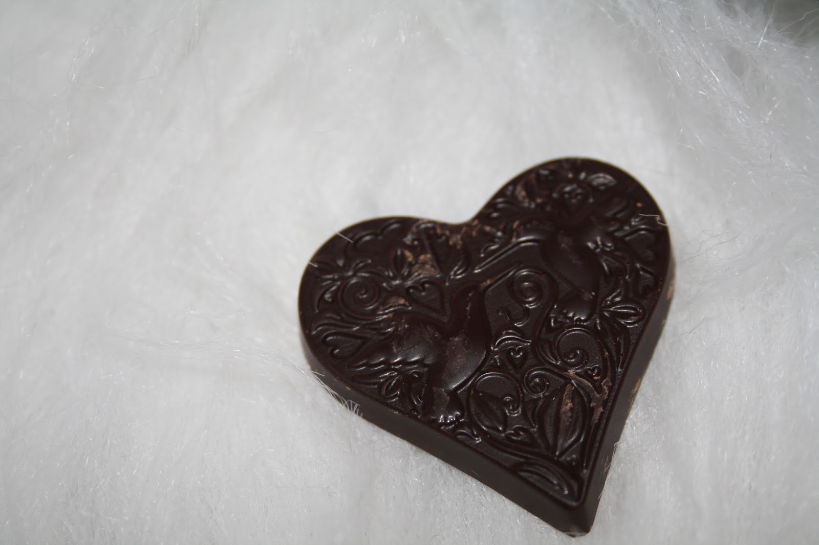 Secret Valentine with Hotel Chocolat