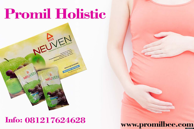 Neuven double stemcell promil holistic