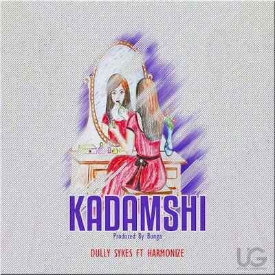 Download Mp3 | Dully Sykes ft Harmonize - Kadamshi (Instrumental)