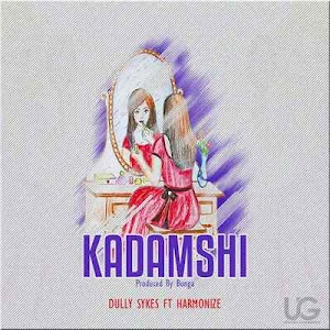 Download Mp3 | Dully Sykes ft Harmonize - Kadamshi (Instrumental)
