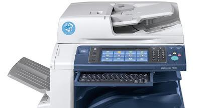 Mesin Fotokopi Ini Memiliki Fitur Yang Dapat Menerjemahkan Seluruh Dokumen Anda