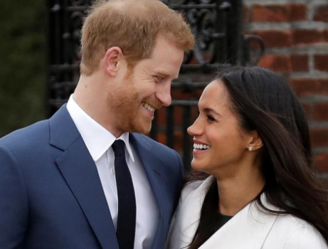 2,640 people confirmed to attend Prince Harry and Meghan Markle's royal wedding in May