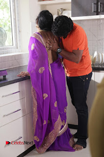 Ippatlo Ramudila Sithala Yevaruntarandi Babu Telugu Movie Spicy Stiils