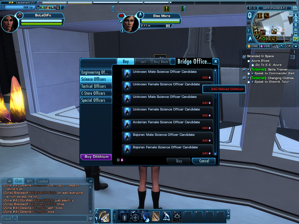 Sto two bridge officer slots : Best roulette strategy american