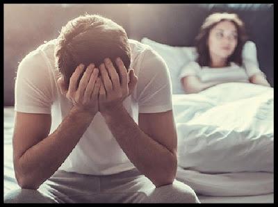أسباب نفور الزوج من زوجته عند الجماع !!