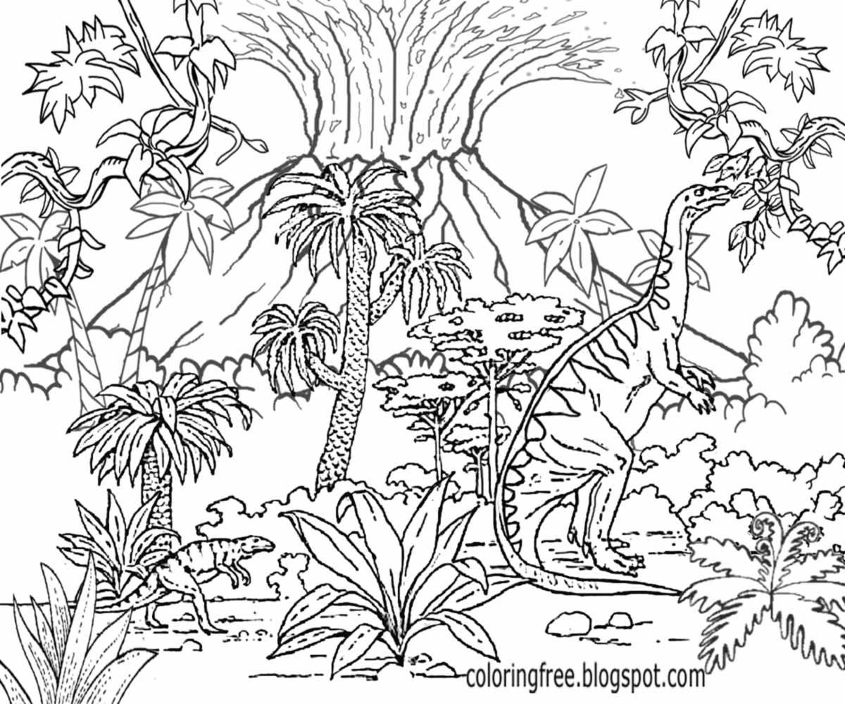 Free coloring pages jurassic world - Free Coloring Pages Printable Pictures To Color Kids Drawing Ideas