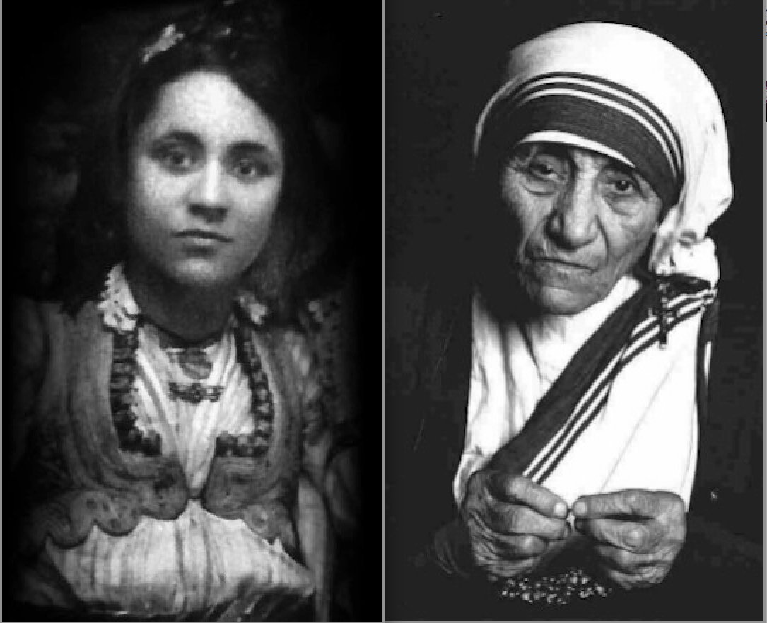 Image Cluster: Mother Teresa HD Natural Images Wallpapers ...