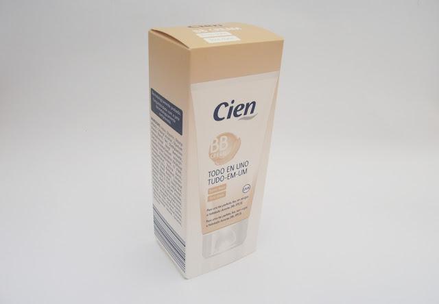 Cien BB Cream Tudo-Em-Um