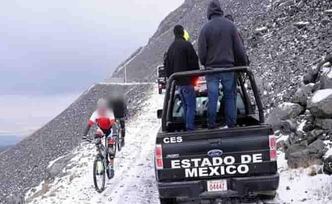 Ciclismo, deportes, montaña