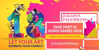 Jadwal Siaran Langsung Asian Games 2018 Indonesia