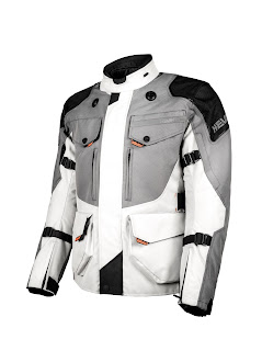 Hevik-chaqueta