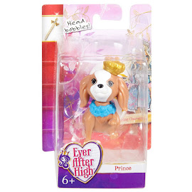 EAH Pet Bobbleheads Prince Doll