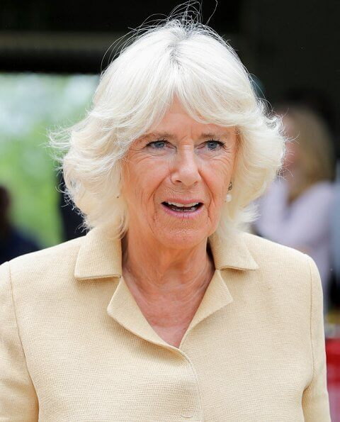 This year is the 70th anniversary of the National Parks and Access to the Countryside Act. Duchess of Cornwall celebrates her 72nd birthday