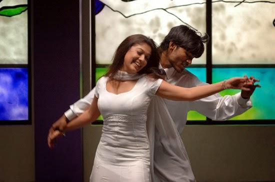 Tamil Actress movies nayanthara