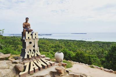 foto ikon wisata karimunjawa