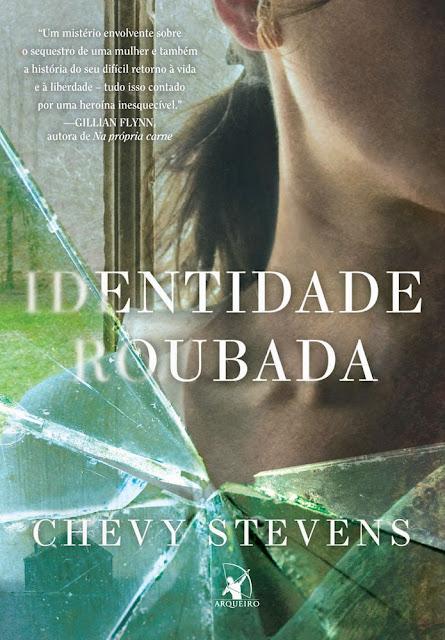 Identidade Roubada Chevy Stevens