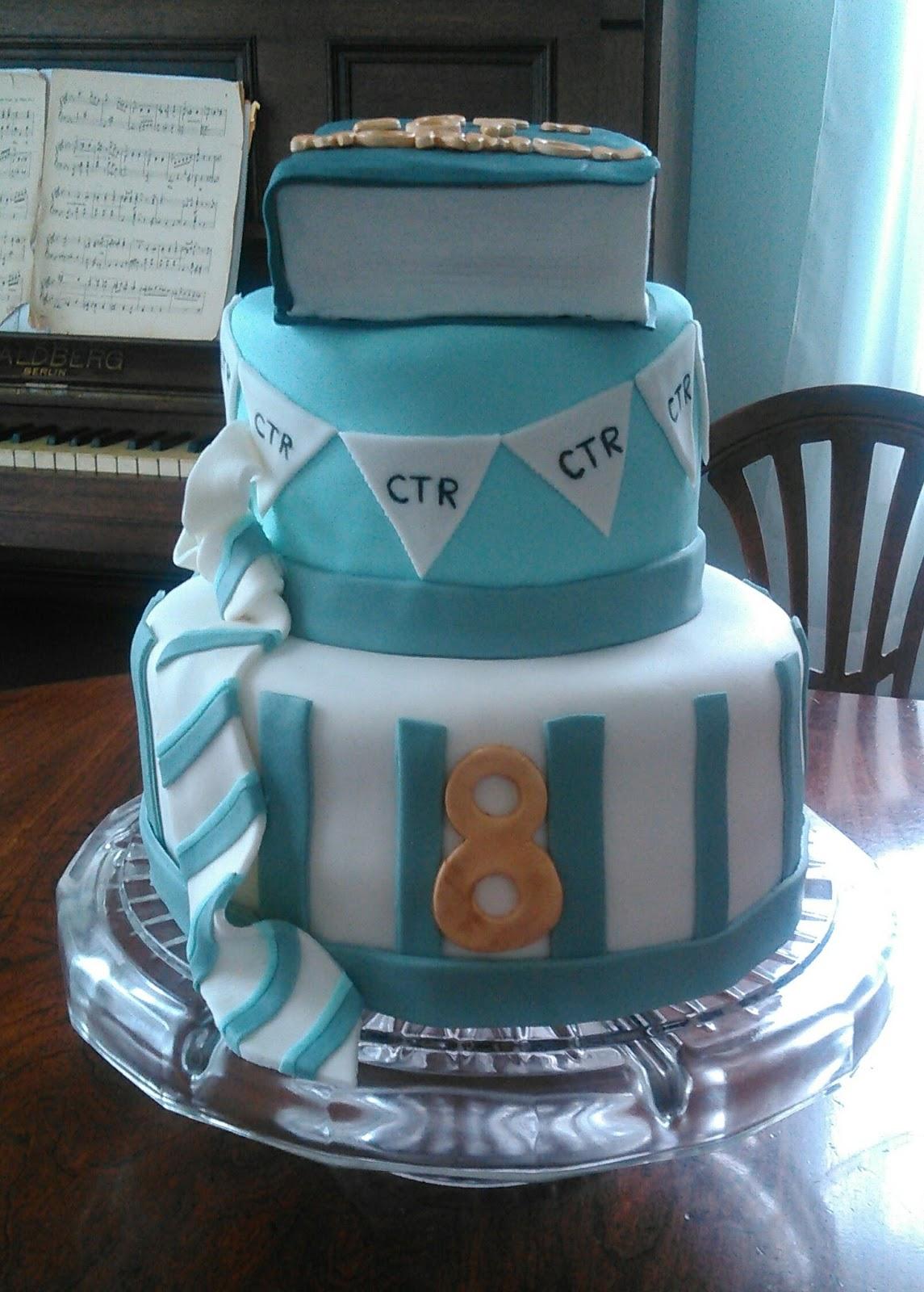 Fuzzy Cakes Birthday Cakes