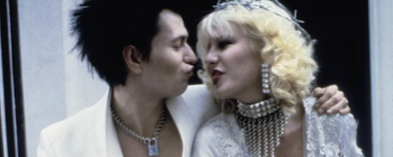 sid and nancy review