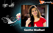 Happy Birthday To Geetha Madhuri-thumbnail-1