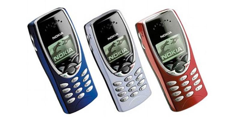 Ternyata Nokia 8210, Ponsel 'Jadul' yang Jadi Primadona Gembong Narkoba. Alasannya Mengejutkan