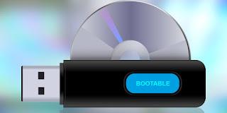 Pengertian Booting Dan Bootable