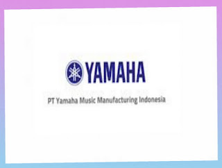 Lowongan kerja PT Yamaha Music Manufacturing Asia September 2021