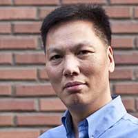Top Most Influential bloggers: John Chow : Award Winning Blog