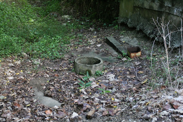ウフンミウタキの井戸の写真
