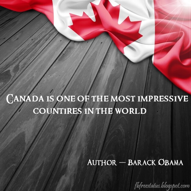 Canadian Author Quotes