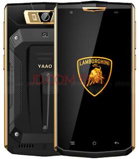 YAAO 6000: Ένα smartphone με αποσπώμενη μπαταρία 10.900mAh