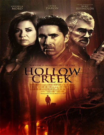 Ver Hollow Creek (2016) Online