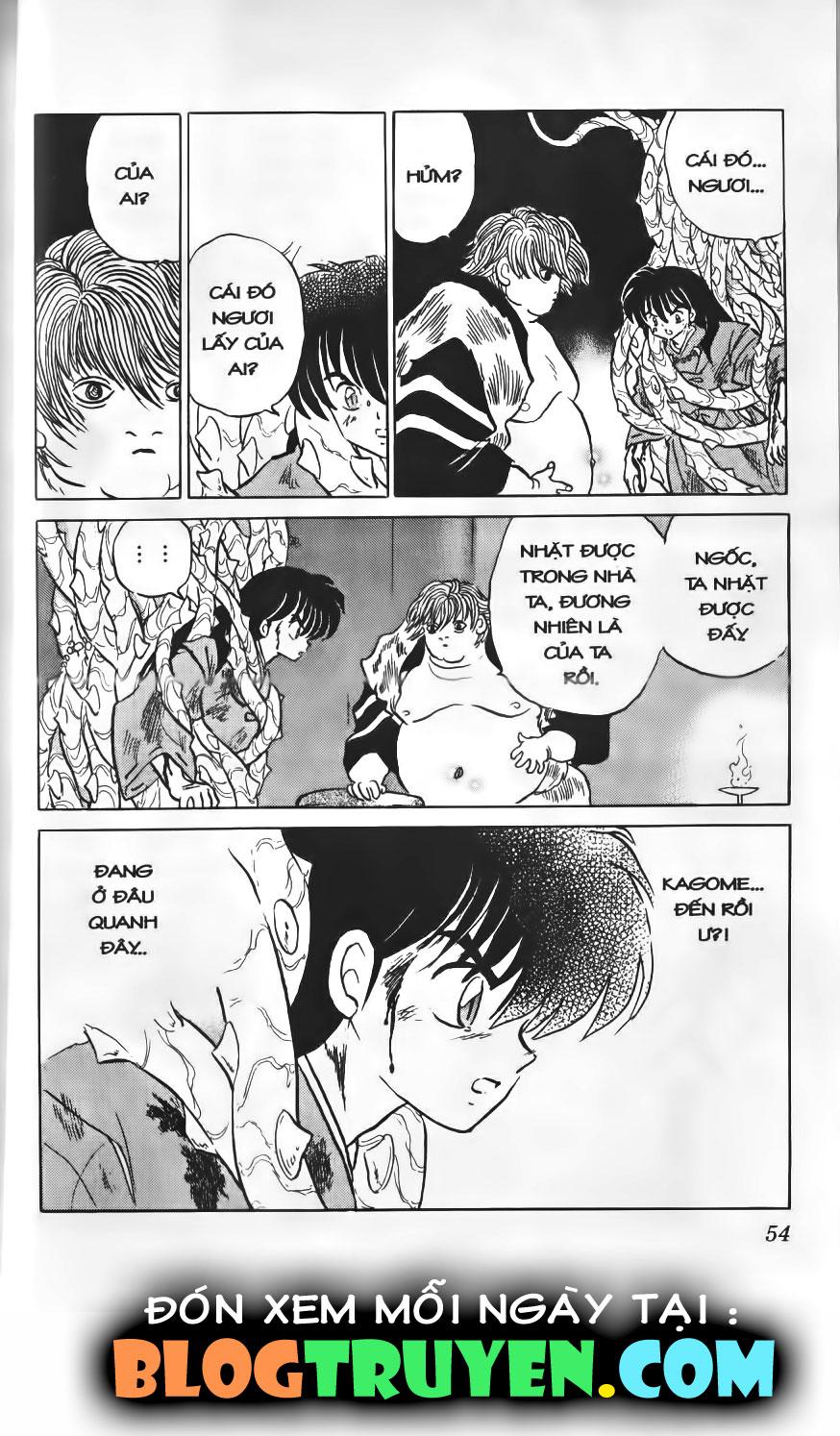 Inuyasha vol 09.3 trang 15