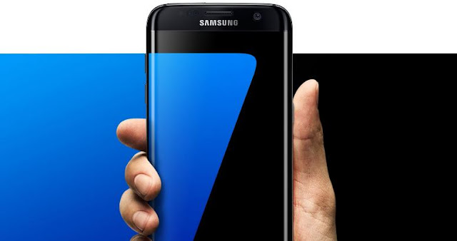 Prima carica Samsung Galaxy S7 e S7 edge
