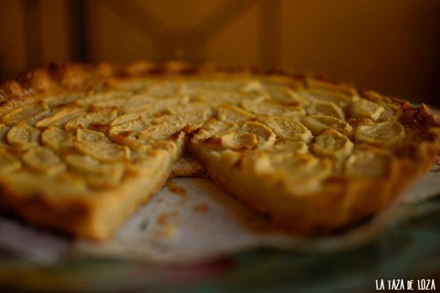 tarta-normanda-francesa-de-manzana
