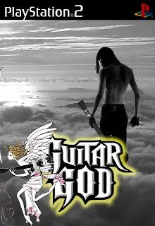 Guitar Hero: GOD (PS2)