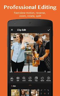VideoShow – Video Editor, Video Maker v8.0.2 Latest  APK