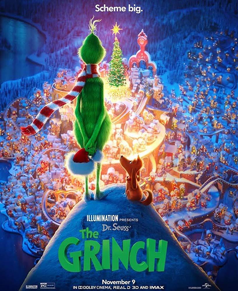 A Grincs Teljes Film Magyarul Videa 2018 A Grincs Hd By Hamada Mar 2021 Medium
