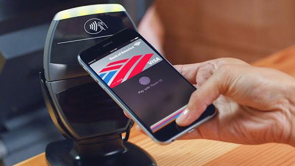Apple Pay使用範例