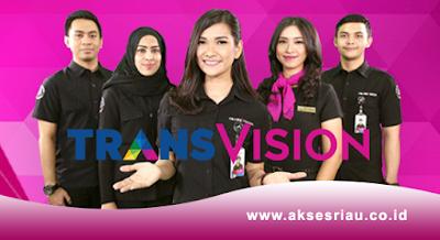Indovision Pekanbaru